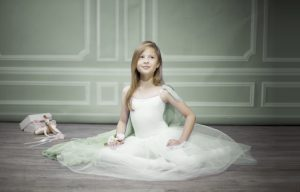 my little opera danseuse